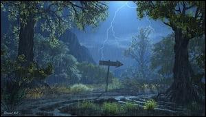 Pluie Torrentielle