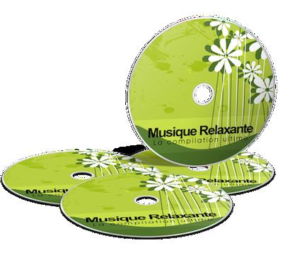 Musique Relaxante : La Compilation Ultime